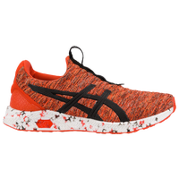 ASICS® HyperGEL-Kenzen - Men's - Red / Black