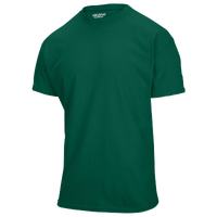 Gildan Team 50/50 Dry-Blend T-Shirt - Men's - Dark Green / Dark Green