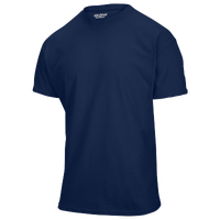 Gildan Team 50/50 Dry-Blend T-Shirt - Men's - Navy / Navy
