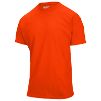 Gildan Team 50/50 Dry-Blend T-Shirt - Men's - Orange / Orange