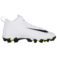 Nike Alpha Menace Shark BG - Boys' Grade School - White / Black