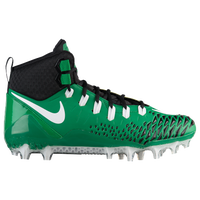 Nike Force Savage Pro - Men's - Dark Green / White