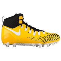 Nike Force Savage Pro - Men's - Yellow / White