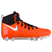 Nike Force Savage Pro - Men's - Orange / White