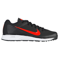 Nike Alpha Lunar Clipper Turf 2017 - Men's - Black / Orange