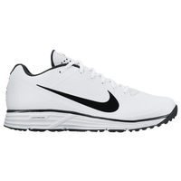 Nike Alpha Lunar Clipper Turf 2017 - Men's - White / Black