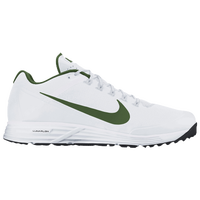Nike Alpha Lunar Clipper Turf 2017 - Men's - White / Dark Green