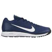 Nike Alpha Lunar Clipper Turf 2017 - Men's - Navy / White