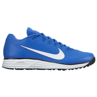 Nike Alpha Lunar Clipper Turf 2017 - Men's - Blue / White