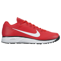 Nike Lunar Clipper Turf 2017 - Men's - Red / White