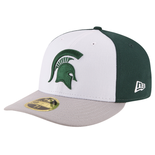 Hot Sale 2017 New Era College 59Fifty Front Center Low Profile