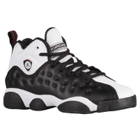 Jordan Jumpman Team II - Boys' Grade School - Black / White