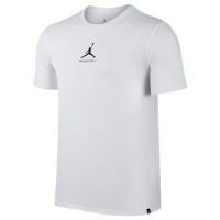 Jordan 23/7 Basketball Dri-FIT T-Shirt - Men's - White / Black