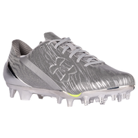 Under Armour Spotlight MC - Men's - Silver / White
