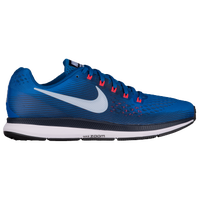 Nike Air Zoom Pegasus 34 - Men's - Blue / Light Blue