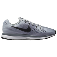 Nike Air Zoom Pegasus 34 - Men's - Grey / Black