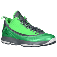 Jordan CP3.VI AE - Boys' Grade School - Green / Light Green