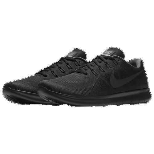 Nike Free Mens Grey