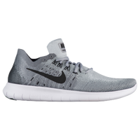 Nike Free RN Flyknit 2017 - Men's - Grey / Black