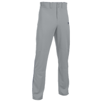 Under Armour Clean Up Piped Pants - Men's - Grey / Navy