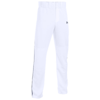 Under Armour Clean Up Piped Pants - Men's - White / Navy