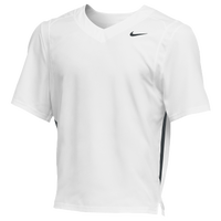 Nike Team Untouchable Speed Jersey - Men's - White / Black