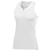 Nike Team Untouchable Speed Jersey - Women's - All White / White