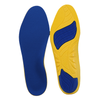 SofSole Athlete Insole