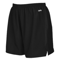 "Eastbay 4"" Running Shorts - Men's - All Black / Black"