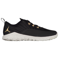Jordan Trainer Prime - Boys' Grade School - Black / Gold