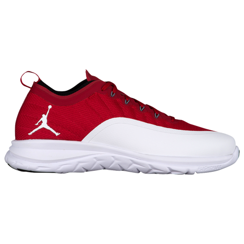 Jordan Trainer Prime - Men\u0027s - Red / White