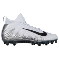 Nike Alpha Menace Elite - Men's - White / Grey