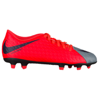 Nike Hypervenom Phade III FG - Women's - Red / Purple