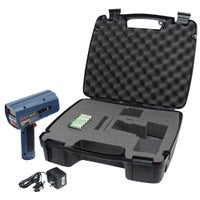 Stalker Radar Sport 2 Radar Gun Deluxe Package - Navy / Black