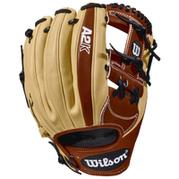 Wilson A2K 1787 Fielder's Glove - Men's - Tan / Brown