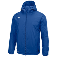 Nike Team Storm-Fit Dugout Jacket II - Men's - Blue / Blue