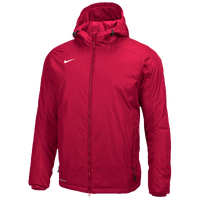 Nike Team Storm-Fit Dugout Jacket II - Men's - Red / Red