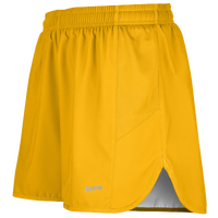 "Eastbay Team 2"" Solid Split Track Short 2.0 - Men's - Gold / Gold"
