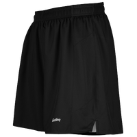 Eastbay Team Track Short 2.0 - Men's - All Black / Black