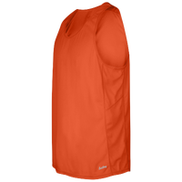 Eastbay Team Solid Track Singlet - Men's - Orange / Orange