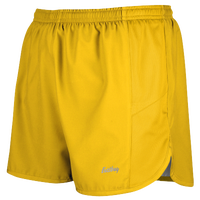 "Eastbay Team 2"" Solid Track Short 2 - Women's - Gold / Gold"