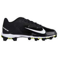 Nike Vapor Ultrafly Keystone BG - Boys' Grade School - Black / White