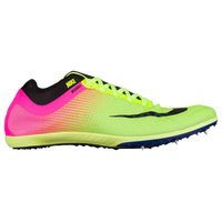 Nike Zoom Mamba 3 - Men's - Light Green / Pink