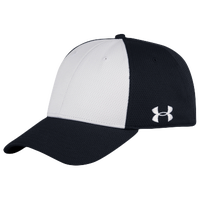 Under Armour Team Two Tone Blitzing Cap - Men's - Black / White