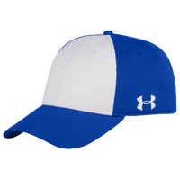 Under Armour Team Two Tone Blitzing Cap - Men's - Blue / White