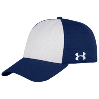 Under Armour Team Two Tone Blitzing Cap - Men's - Navy / White