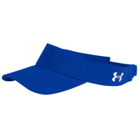 Under Armour Team Visor - Men's - Blue / Blue