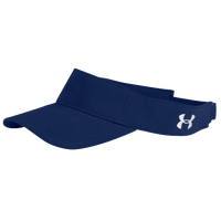Under Armour Team Visor - Men's - Navy / Navy