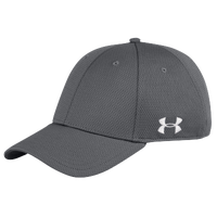 Under Armour Team Blitzing Cap - Men's - Grey / Grey