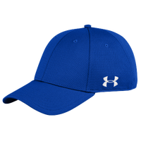 Under Armour Team Blitzing Cap - Men's - Blue / Blue